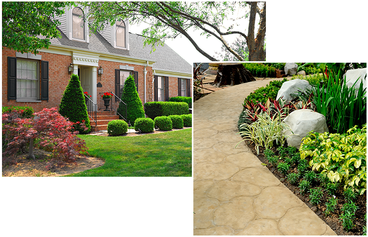 huntsville residential commercial lawn care